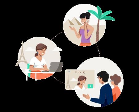 Komunikace & spolupráce