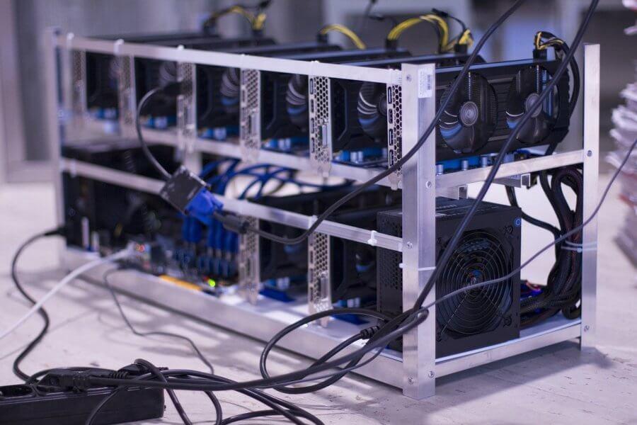 K útokům napodnikové sítě jsou nejčastěji použité kryptominery