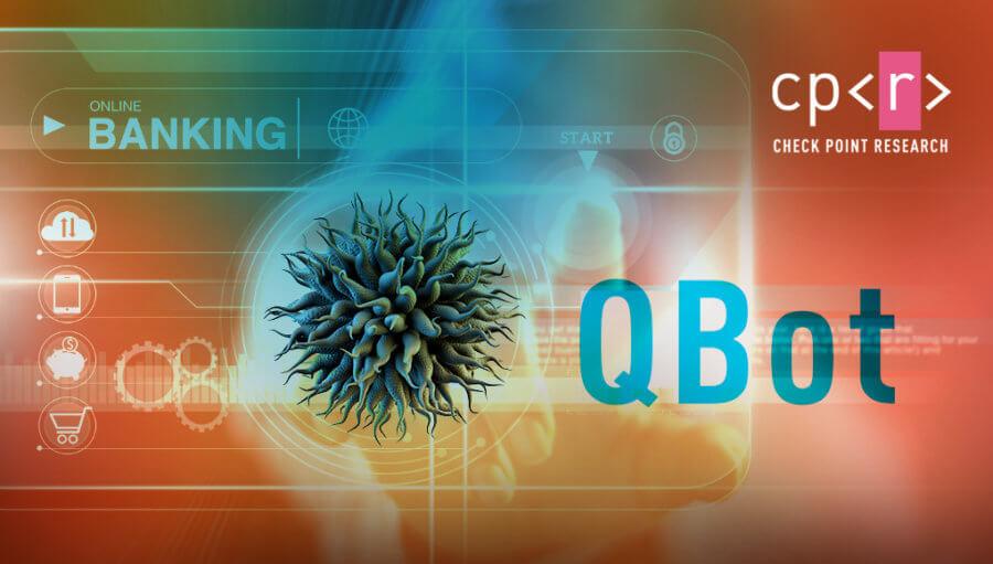 Trojan Qbot krade e-maily azneužívá je kdalším útokům