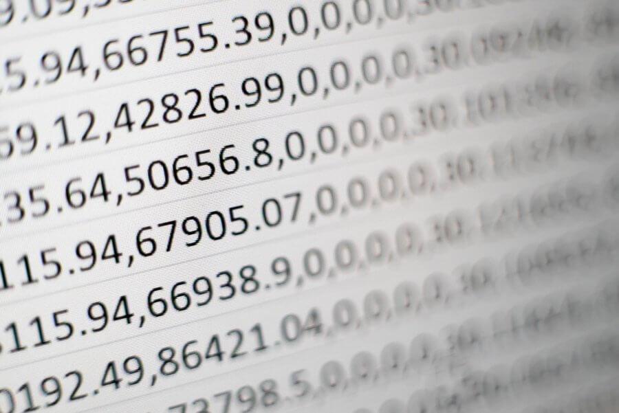 V roce 2020 uniklo 37 miliard záznamů dat