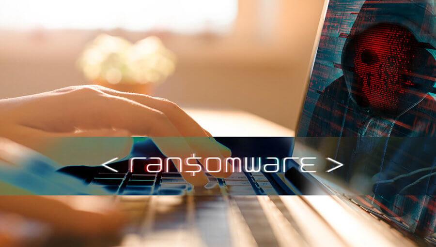 V ČR došlo od začátku roku knárůstu ransomwarových útoků o259%
