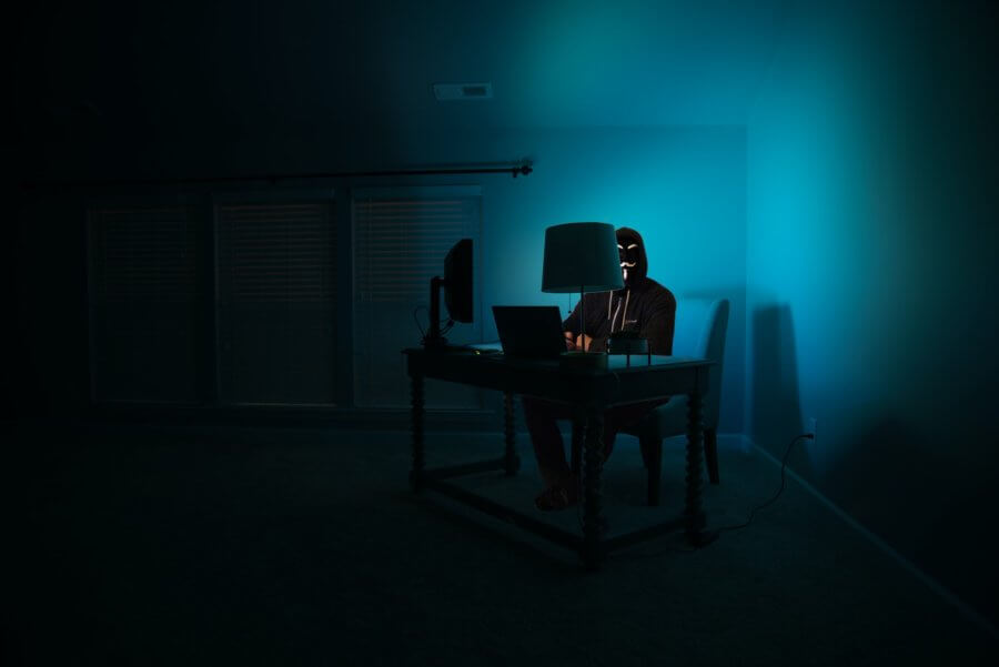 Čínská hackerská skupina má novou kyberšpionážní zbraň