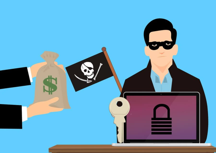 Zaplatit, nebo nezaplatit výkupné vpřípadě ransomwarového útoku aco dělat, když jste obětí?